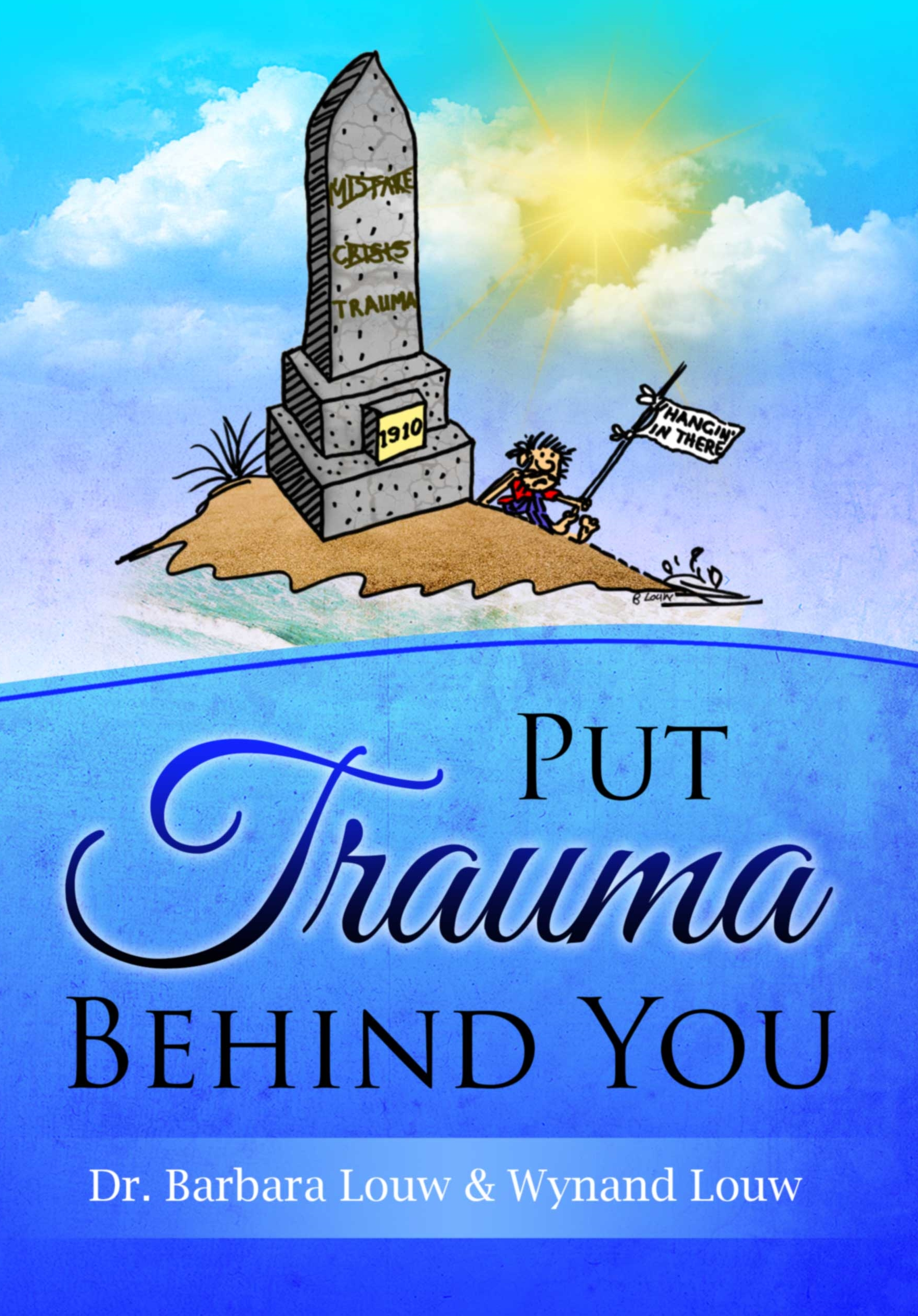 Put Trauma Behind You2