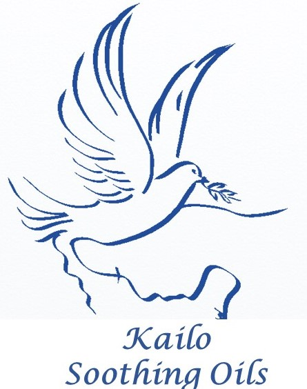 Kailo Soothing Oils